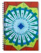 Being Spiral Notebook