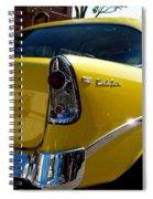 Bel-air Spiral Notebook