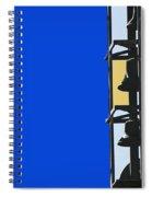 Bells 2 Spiral Notebook