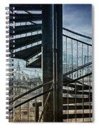 Berlin Spiral Notebook