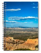 Beyond Bryce Spiral Notebook
