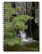 Big Drop Off Spiral Notebook