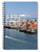 Big Load Spiral Notebook