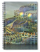 big Spiral Notebook