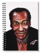 Bill Cosby Spiral Notebook