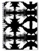 Birdie Spiral Notebook