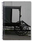 Biroccino Spiral Notebook
