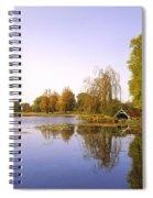 Birr Castle Demesne, Co Offaly, Ireland Spiral Notebook