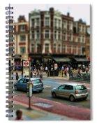 Bishopsgate Spiral Notebook