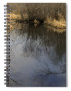 Black River Spiral Notebook