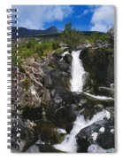 Black Valley, Co Kerry, Ireland Spiral Notebook