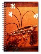 Bliss 1 Spiral Notebook