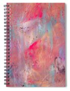 Blood Of The Lamb Spiral Notebook