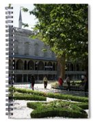 Blue Mosque I - Istanbul Spiral Notebook