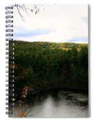 Bluff Spiral Notebook