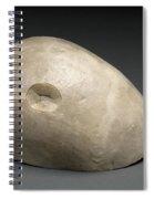 Blunt Force Ball-peen Hammer Trauma Spiral Notebook