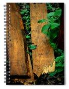 Board Meeting Spiral Notebook