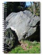 Bolder Central Park Spiral Notebook