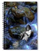 Bolin Creek Spiral Notebook