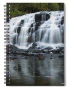 Bond Falls 1 Spiral Notebook