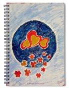 Bonding Spiral Notebook