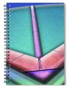 Boomerang Spiral Notebook
