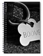 Boomer's Spiral Notebook