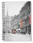 Boston Spiral Notebook