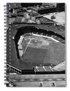 Boston: Fenway Park Spiral Notebook