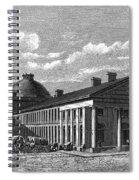 Boston: Quincy Market Spiral Notebook