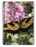 Bottoms Up Spiral Notebook