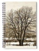 Boulder County Spiral Notebook