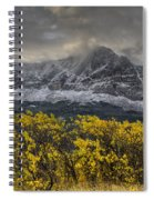 Boulder Ridge Spiral Notebook