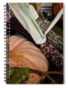 Bountiful Midwest Spiral Notebook