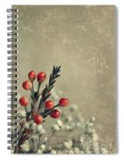 Bouquetterie Spiral Notebook