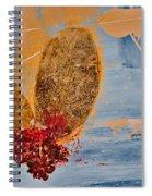 Bric A Brac Spiral Notebook