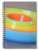 Bring On The Chips And Salsa Spiral Notebook