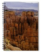 Bryce Canyon 01 Spiral Notebook