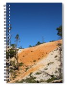 Bryce Canyon Character Spiral Notebook