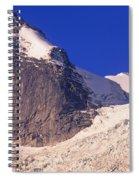 Bugaboo Spire Spiral Notebook
