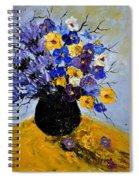 Bunch 451111 Spiral Notebook