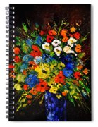 Bunch 451190 Spiral Notebook