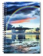 Butterfly Heaven Spiral Notebook