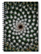Cacti Spiral Notebook