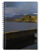 Caherciveen, County Kerry, Ireland The Spiral Notebook
