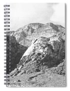 Calico Basin Spiral Notebook