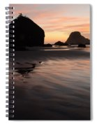 California Coast 2 Spiral Notebook