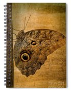 Caligo Spiral Notebook