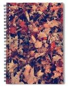 Camouflage 02 Spiral Notebook