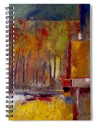 Can't See The Forest For The Trees Spiral Notebook